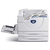 Xerox Phaser 5550DN Laser Printer 50PPM 256MB DUPL USB ENET 2TRAY 11.7 X 17