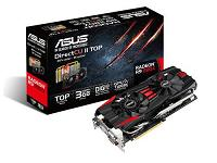 ASUS Radeon R9 280X Graphic Card
